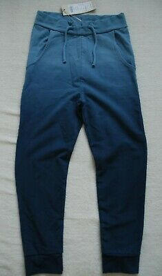Bnwt Name It Blue Shadow Ombre Sweat Pants Gym Pe Kit Trousers 9 Yrs Rrp £20