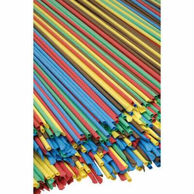 Thin Artstraws - Assorted Colour Pack