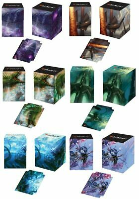 Ultra Pro Deckbox 100+ Ultimate Masters MtG Magic the Gathering Deck-Box