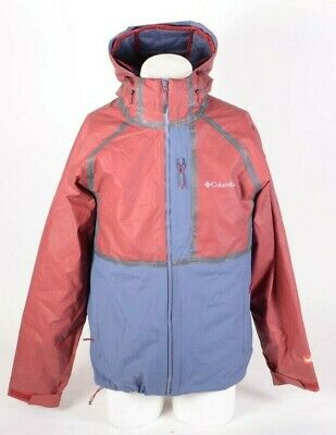 MENS M COLUMBIA Outdry Rogue Interchange 3 in 1 Waterproof