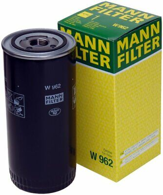 MANN W962 Spin-On Oil Filter