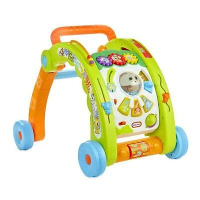 Little Tikes - Fantastic et Firsts - 3in1 Activity Walker
