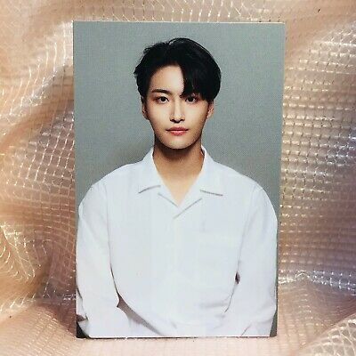 SeongHwa Official Photocard ATEEZ 1st Album  All To Action Kpop
