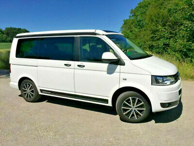 Volkswagen T5 California Beach Edition 2.0 TDI BMT