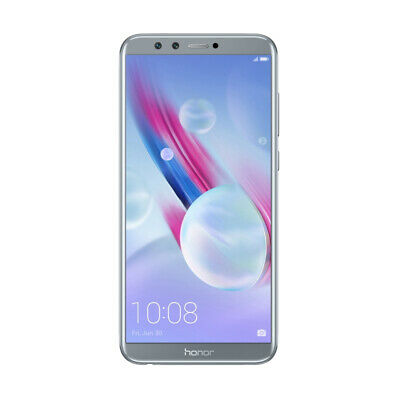 Huawei Honor 9 Lite - 14,3 cm (5.65 Zoll) - 4 GB - 64 GB - 13 MP - Android 8.0
