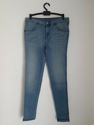 ex chain store Brand New With Tags removed Girls Skinny Fit Jeans various ages,