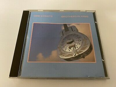 Dire Straits - Brothers In Arms Cd 1985