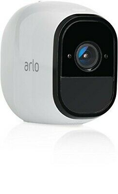 Arlo Pro - Add-on Camera   Rechargeable, Night vision, Indoor/Outdoor VMC4030