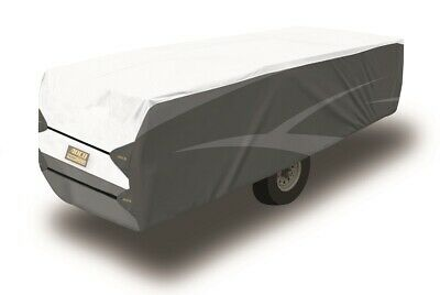 ADCO Camper Trailer Cover 14-16' (4284-4896mm)