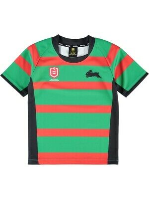 NEW RABBITOHS Infants Nrl Jersey by Best&Less