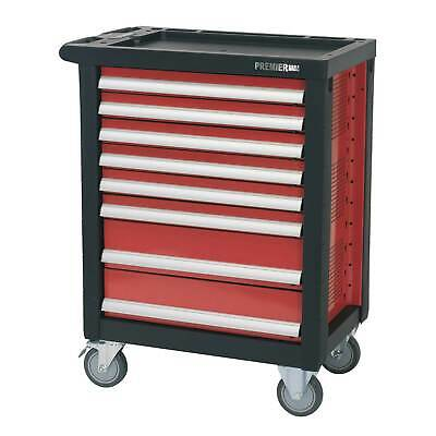 Sealey Rollcab 8 Drawer with Ball Bearing Runners - AP2408