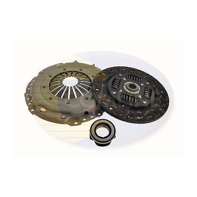 Cover+Plate+Releaser 01 to 07 771338RMP LuK New VW POLO 9N 1.2 Clutch Kit 3pc