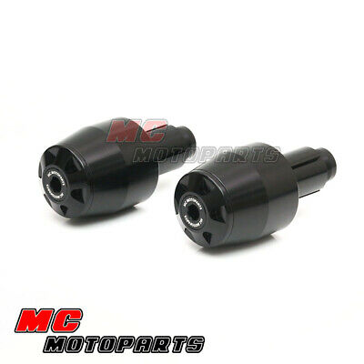 CNC Anodized Tfore Bar Ends Set For Yamaha YZF R6 2006-2016 07 08 09 10 11 12 13