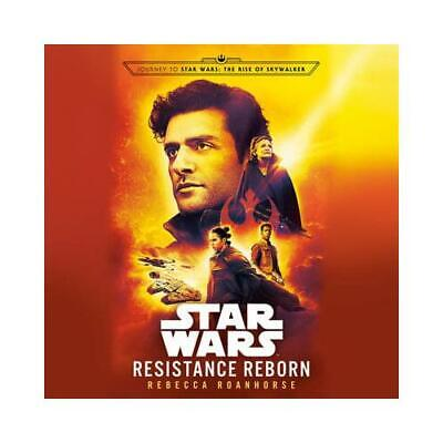 Resistance Reborn (Star Wars) by Rebecca Roanhorse, Marc Thompson (read by)