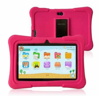 """RCA Voyager 7"""" 16GB Android 6.0  Tablet - PINK - 2019"""