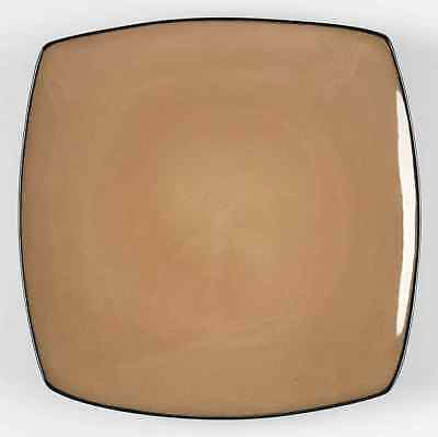 Gibson Designs SOHO LOUNGE-TAUPE Dinner Plate 7681309