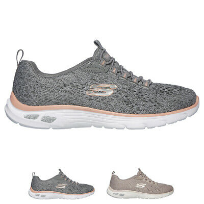 NEW! SKECHERS WOMEN'S EMPIRE GAME ON Walking Shoes Multi
