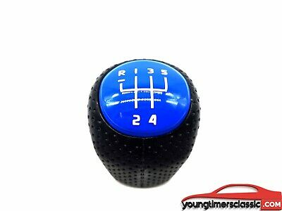 Gear knob RENAULT CLIO WILLIAMS