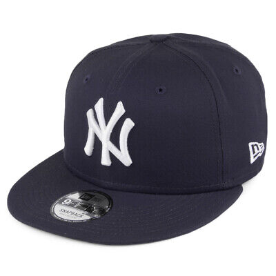 New Era 9FIFTY New York Yankees Snapback Cap - Classic - Navy
