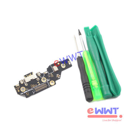 CHARGING CONNECTOR DOCK Port Board+Tool for Nokia 5.1 Plus