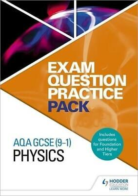 AQA GCSE (9-1) Physics. Exam Question Practice Pack by Education, Hodder