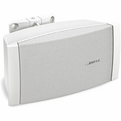 Bose FreeSpace DS 16SE surface-mount loudspeakers  White
