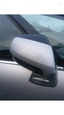 CITROEN C4 PICASSO EXCLUSIVE FOLD WING MIRROR Silver