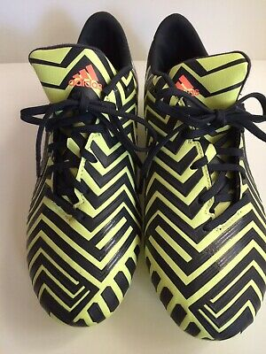 BOYS YOUTH ADIDAS ABSOLADO SOCCER SHOES SEE LISTING FOR SIZES 2063