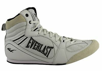 New Everlast Hurricane Mid Mens Boxing Shoes