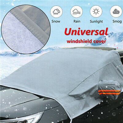 Universal Large Full Car Cover UV Protection Waterproof Breathable M Tarpaulins