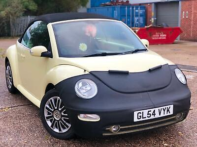 2005 54 Volkswagen Beetle 1.6 S Convertible 5 Speed Manual Long Mot