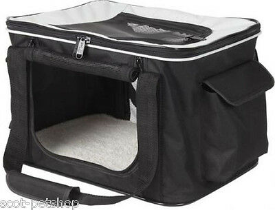 Mila Small Dog Travel Bag, Pet Bag For Cats & Dogs 28942