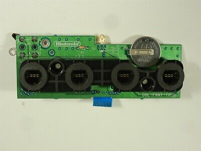 OEM Replacement Nintendo GameCube Controller Port Assembly