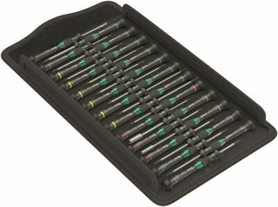 Wera 05134000001 Kraftform Micro Big Pack 1 Electronic Precision Screwdriver Set