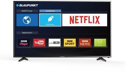 "Blaupunkt 32/138M 32"" Smart HD Ready LED TV, Netflix app, HDMI x 3, JBL speakers"