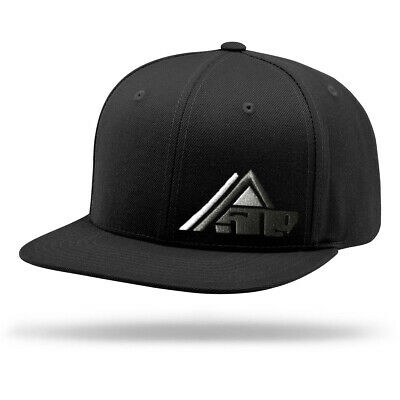 509 Access Snapback Hat - Gray