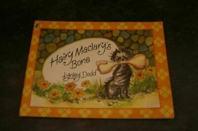 Hairy Maclary's Bone (Pearson Ed), Dodd, Lynley, Very Good, Spiral-bound