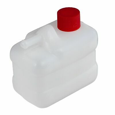 JJC Race and Rally Kart Fuel Tank Breather/Overflow Bottle