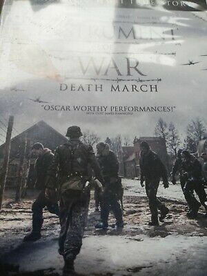 Instrument of War Death March DVD