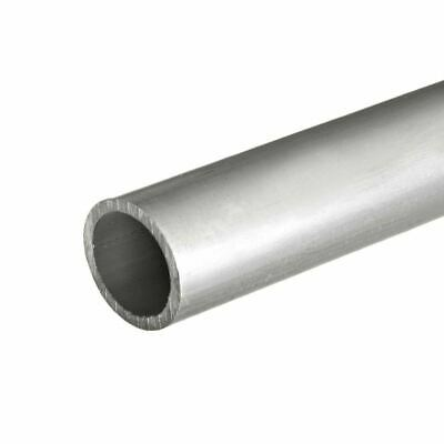 "6061-T6 Aluminum Pipe, 1/4 inch NPS (0.54"" OD), Sch 40 x 18 Feet (3 pieces, 72"")"