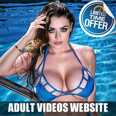 RARE Fully Functional LIVE CAMGIRL Website Business 4 sale - Hundreds of Models!