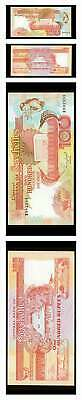 Seychelles Architecture 100 Rupees 1989ND Pick 35 Crisp Uncirculated