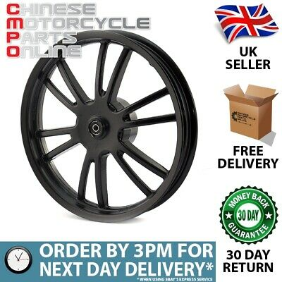 Scooter Wheel (Front) (SFW172) (#172)