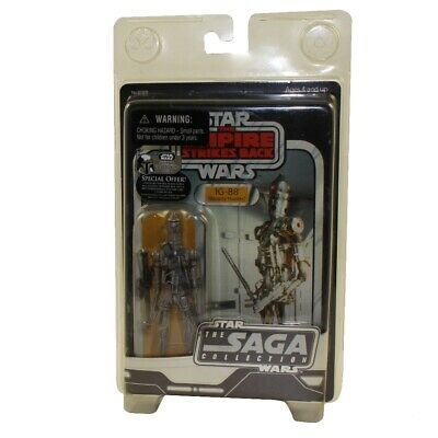 Star Wars - The Empire Strikes Back Action Figure - IG-88 (3.75 inch) *Ultimate