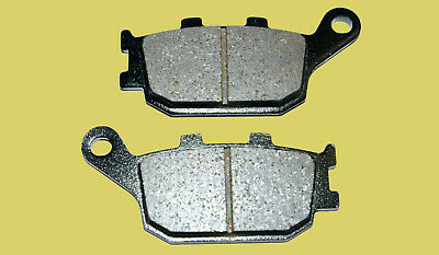 Rear brake pads to fit Honda CB1100 (2013-2018) FA174 type
