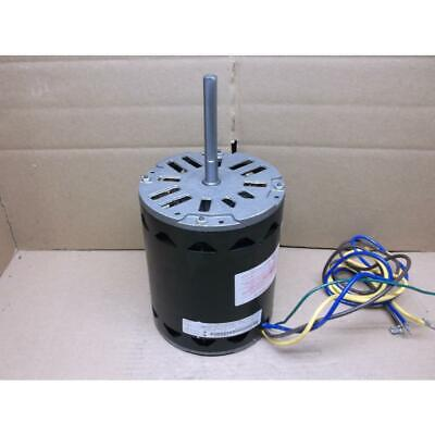 Ao Smith S1-02424120005 1Hp Direct Drive Blower Motor,208-230/60/1  Rpm:1075/1