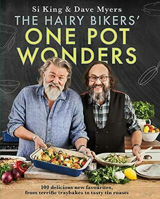 The Hairy Bikers' One Pot Wonders: Over 100 delicious new favourites, from...
