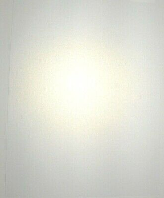 20 A4 Centura Pearl Ice White Gold Shimmer Card 260gsm Double Sided Buy 2+1 Free