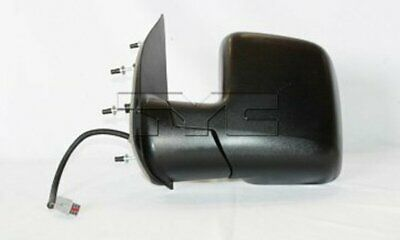 New FO1321253 Passenger Side Mirror for Ford E-550 Super Duty 2003-2004