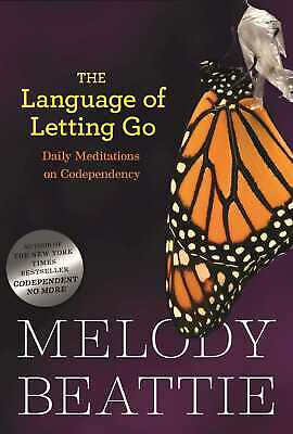 The Language of Letting Go by Melody Beattie (1990,P.D.F/E.P.U.B)